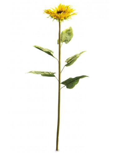 Pl Kwiat Sztuczny-Słonecznik Poj